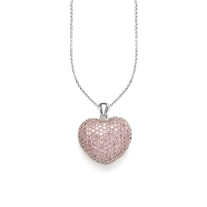 Herzkette 406208 aus der Kollektion Berry von Noelani