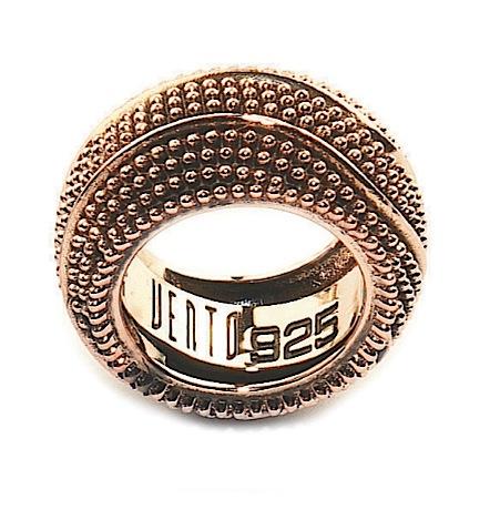 Pixel-Ring von Pesavento