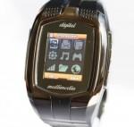 M860 Handy Uhr
