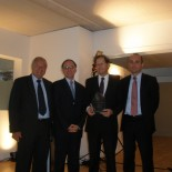 GACG Award 2010 - Baselworld