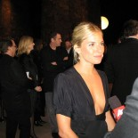 Sienna Miller auf dem Palm Springs International Film Festival 2007