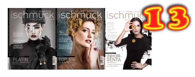 Adventskalender - Schmuck Magazin