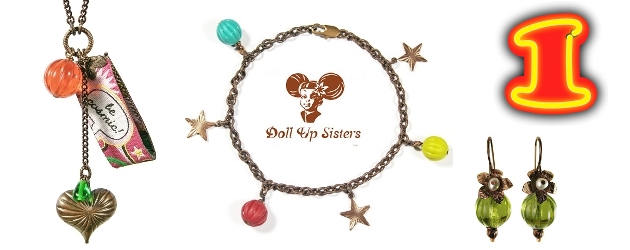 Doll up Sisters - Titel