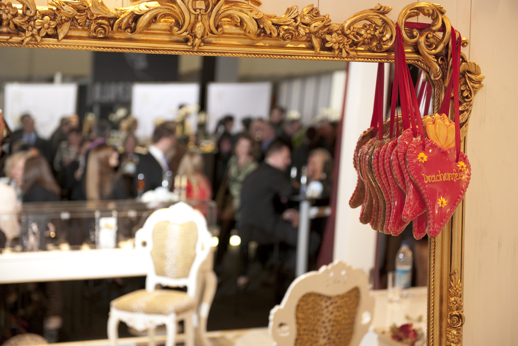 Teno Drachenfels Charity Event Inhorgenta 2011