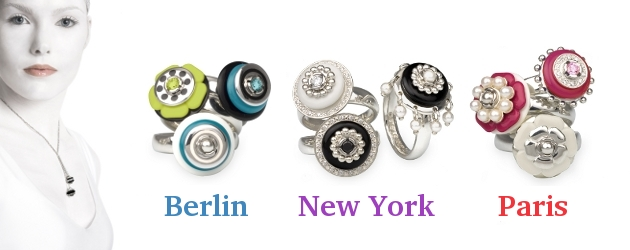 one Jewels - Titel