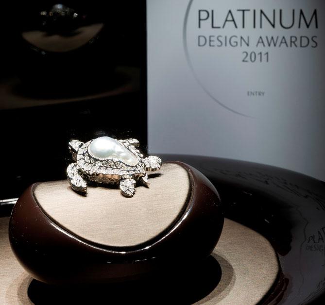 Platinum design awards 2012 – winners