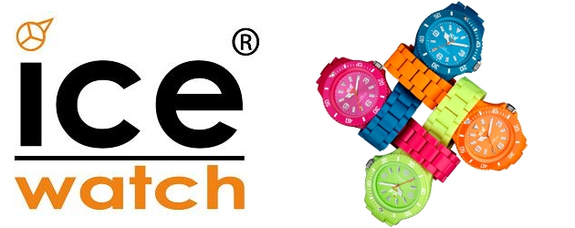 ICE-WATCH Classic Fluo Kollektion - Titel