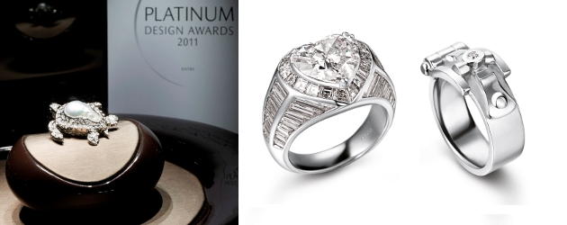 Platinum Design Awards 2011