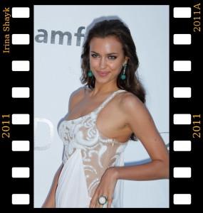 de Grisogono Cannes 2011 Shayk