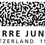 Pierre Junod - Logo