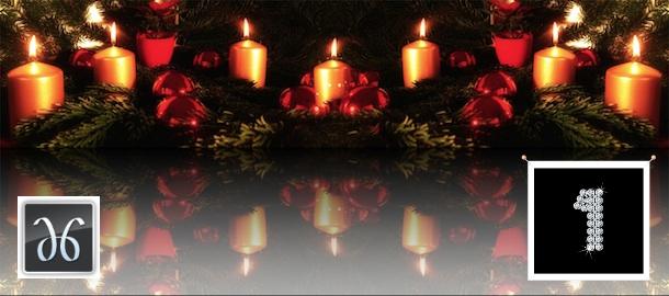Adventskalender2011-01 - Julia Miltenberger