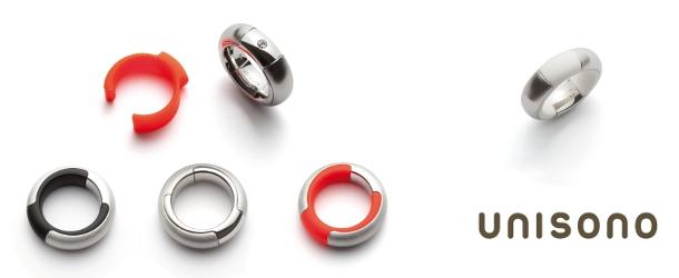 Ein Ring im Einklang: unisono von Tu Ego