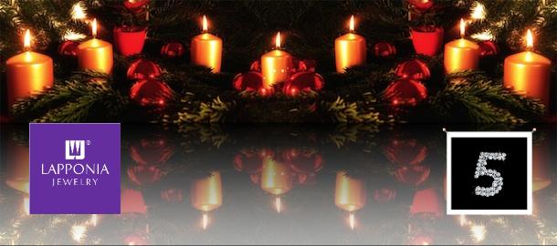 Adventskalender2011 - 05 - Lapponia