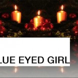 Adventskalender2011 - 06 - Blueeyed Girl