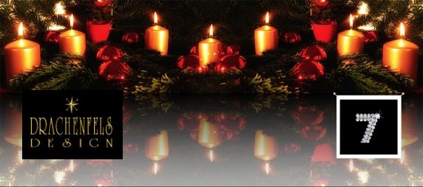 Titelbild - Adventskalender2011 - 07 - Drachenfels
