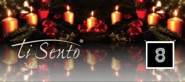 Titelbild - Adventskalender2011 - 08 - Ti Sento