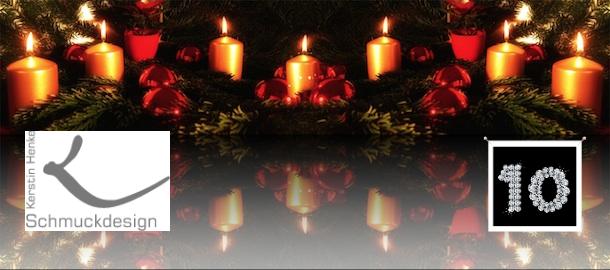 Titelbild - Adventskalender2011 - 10 - Kerstin Henke