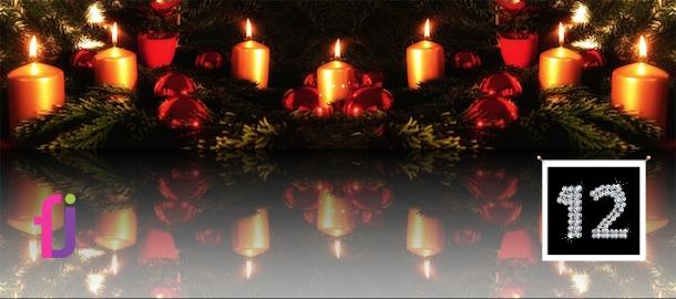 Titelbild - Adventskalender2011 - 12 - Julia Funk