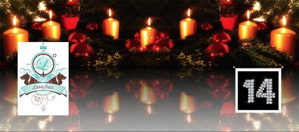 Titelbild - Adventskalender2011 - 14 - Lassy Fair
