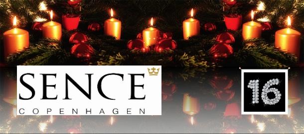 Titelbild - Adventskalender2011 - 16 - Sence Copenhagen