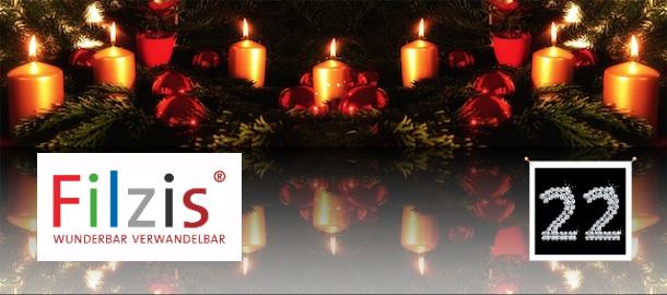 Titelbild - Adventskalender2011 - 22 - Filzis