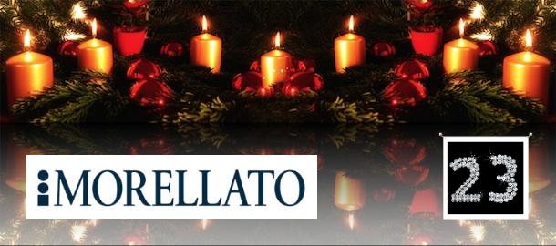 Titelbild - Adventskalender2011 - 23 - Morellato