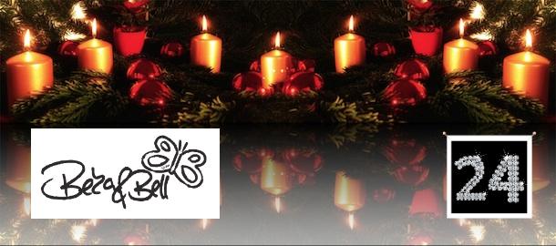 Titelbild - Adventskalender2011 - 24 - Beka und Bell