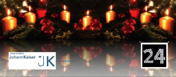Titelbild - Adventskalender2011 - 24 - Johann Kaiser