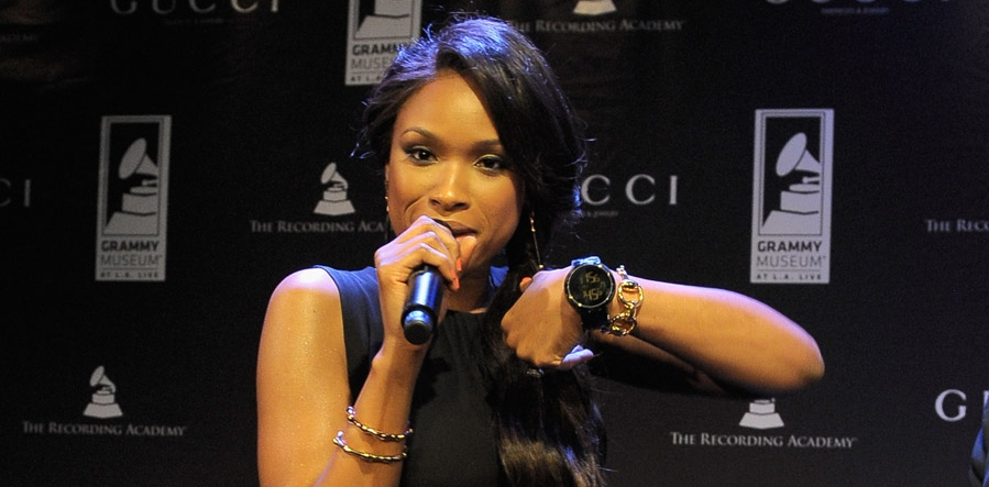 Jennifer Hudson and Gucci in the service of music rescue