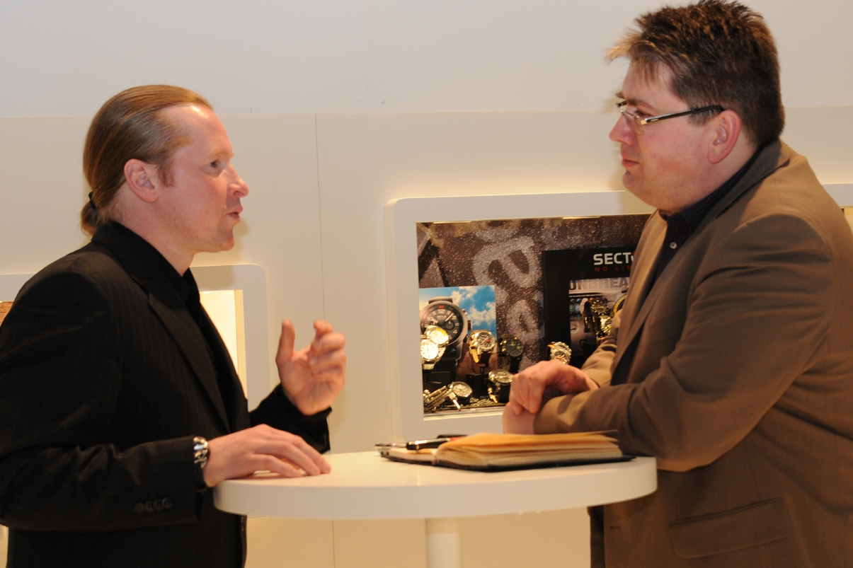 jewelblog trifft: Joey Kelly (Teil 2) – jewelblog.de