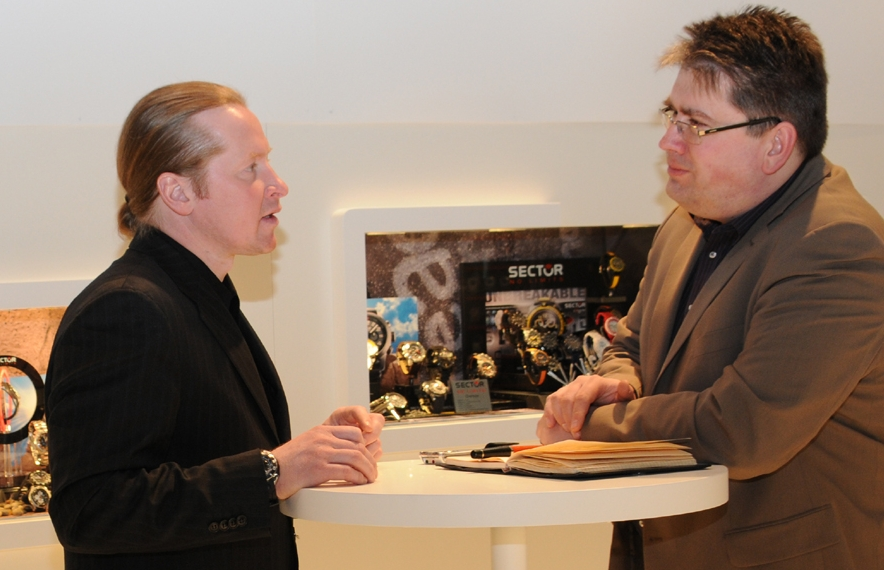 Jewelblog trifft: Joey Kelly – jewelblog.de