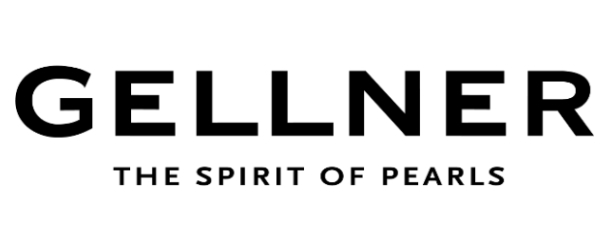 Logo Gellner - Spirit of pearls