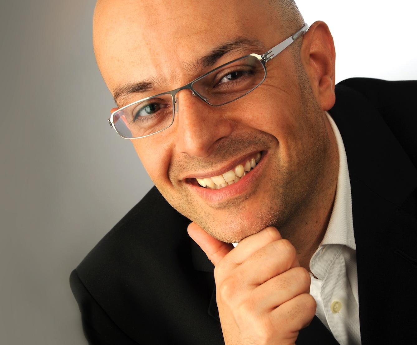 Jewelblog trifft: André Nottebaum von Just Cavalli Times ...