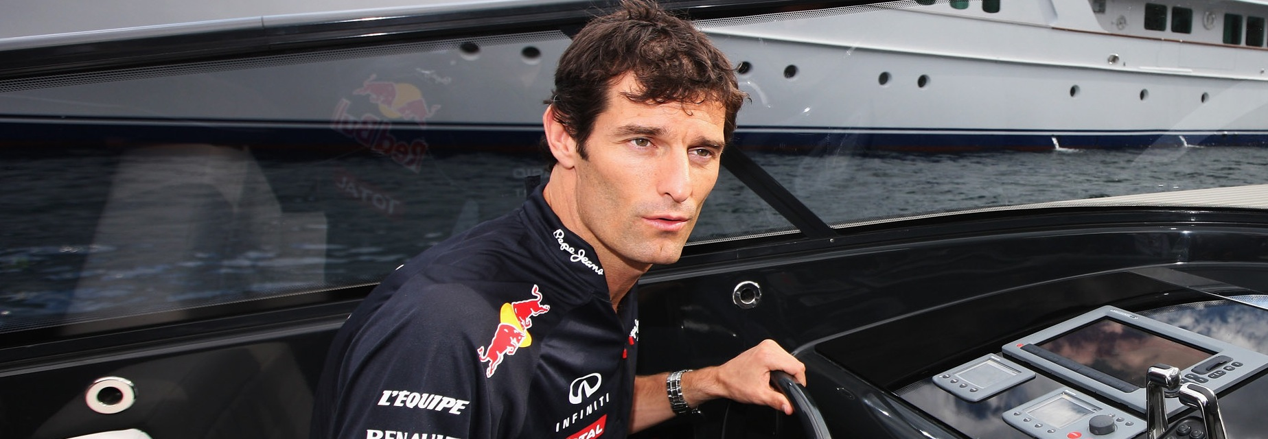 Casio-Edifice Launch mit Mark Webber