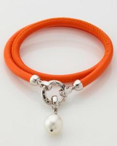 Yana Nesper Charityarmband orange