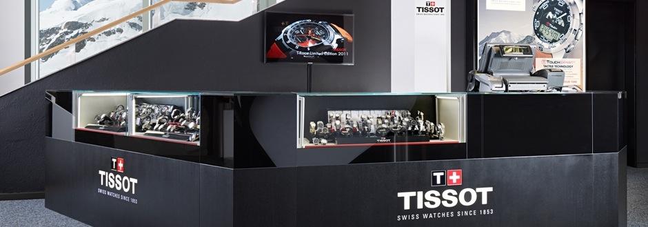 Tissot_Jungfraujoch Boutique Aufmacher