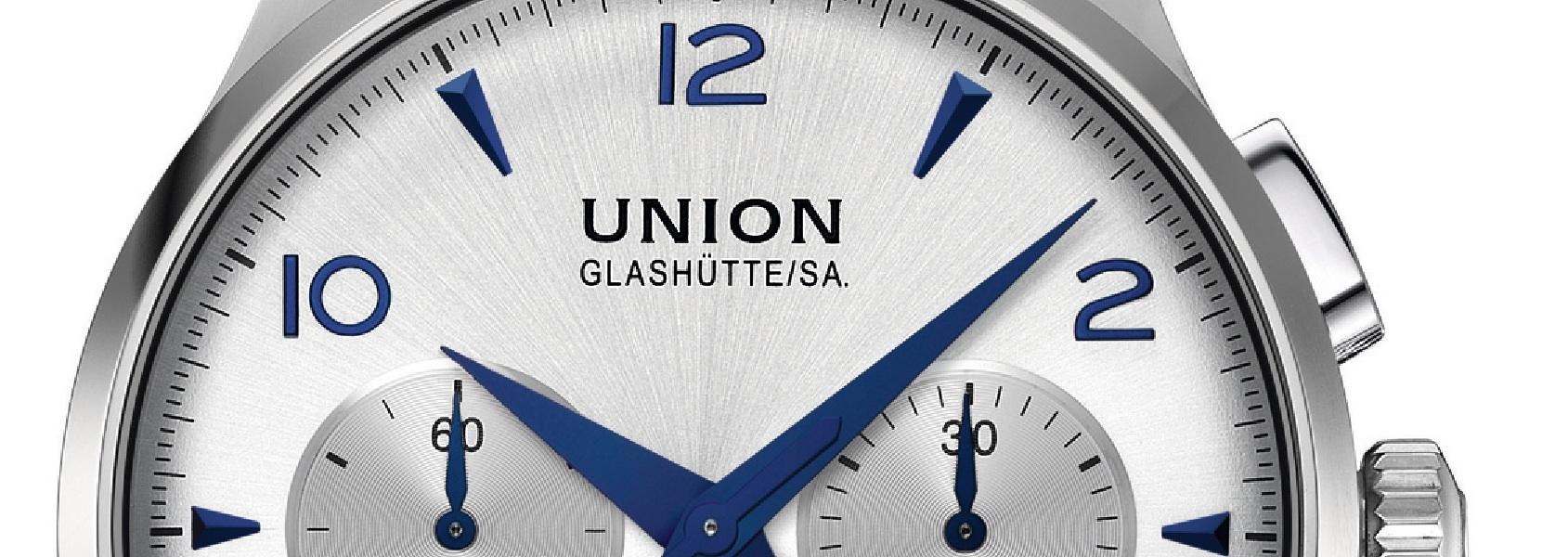 Union Aufmacher