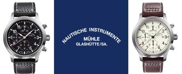 Titelbild - Mühle Glashütte Terrasport I