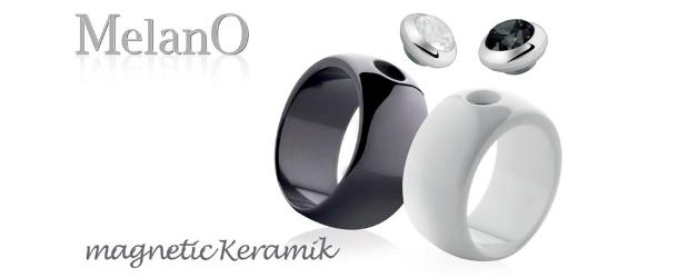 Titelbild - MelanO magnetic Keramik