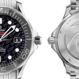 Omega Seamaster 300M James Bond