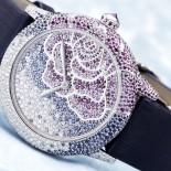 Jaeger-LeCoultre Rendez-Vous Art_rubies and sapphires