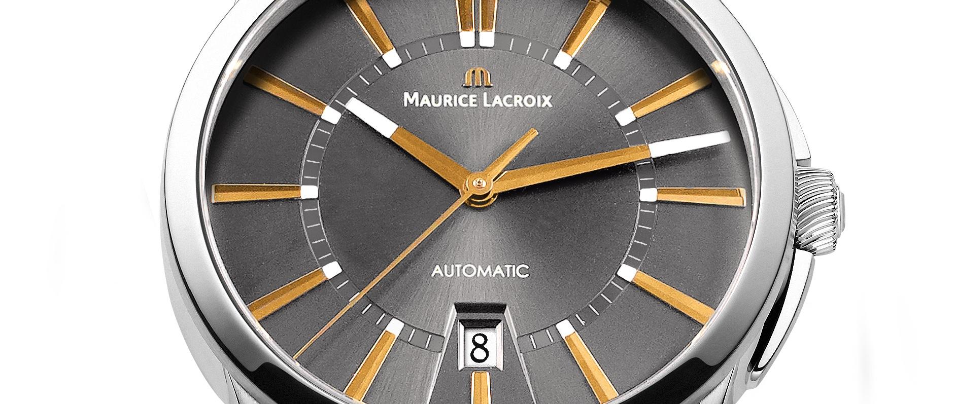 Maurice Lacroix Pontos Limited Edition 2012 Aufmacher