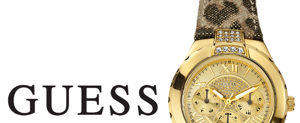 Titel Guess - Time to Give