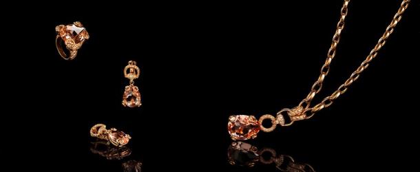 Titel Gucci Fine Jewelry