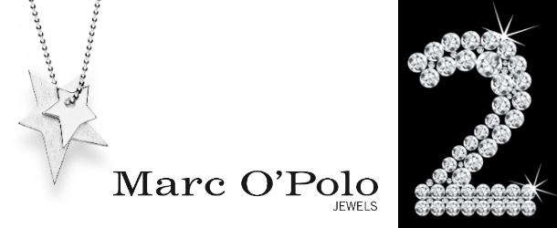 08bbd8369b Adventskalender 2012 - 02 - Marc o Polo · Schmuck