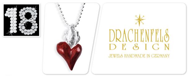 Adventskalender 2012 - 18 - Drachenfels