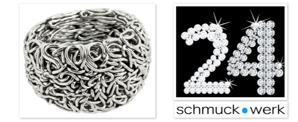Adventskalender 2012 - 24 - Schmuckwerk