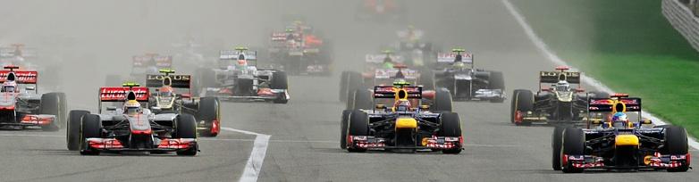 F1 Rolex