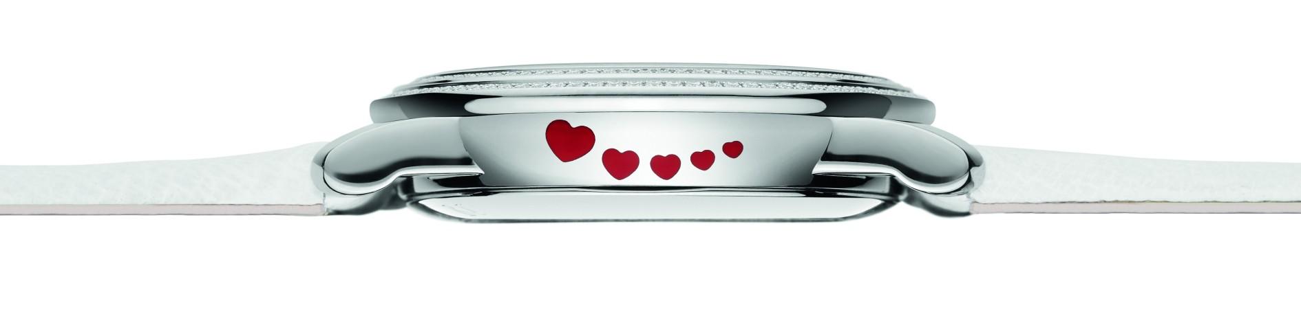 Blancpain St-Valentin 2013 profil