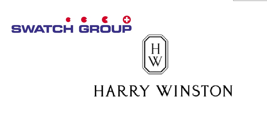 Harry Winston Swatch Group